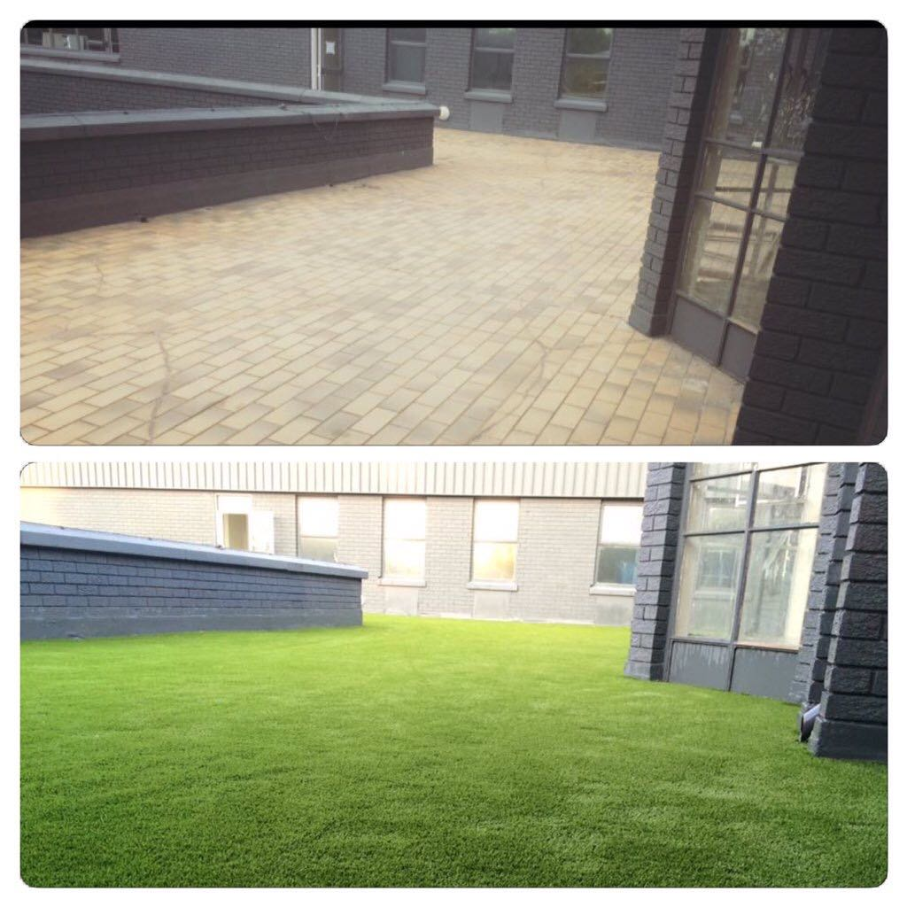 Artificial Grass See Our Work 10