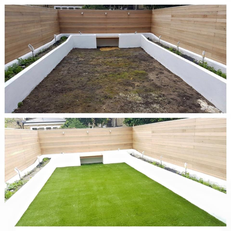 Artificial Grass See Our Work 6